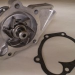 MTIS WATER PUMP U14 U15 U18 3G81 3G83